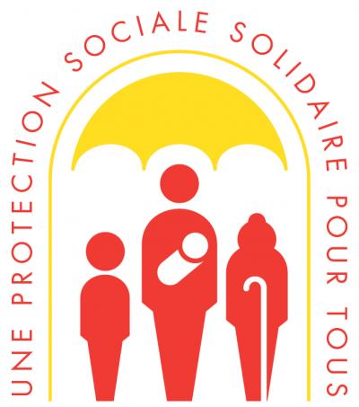 Une protection sociale solidaire pour tous